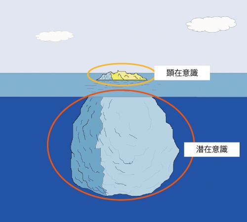 Icebergmodel
